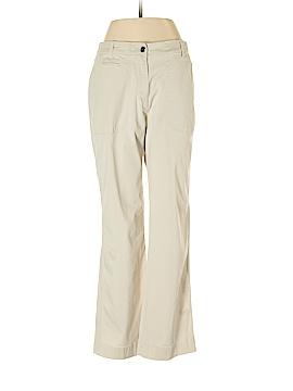 Chico's Design Casual Pants Size Sm (0.5)