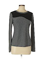 X by Gottex Women Active T-Shirt Size S