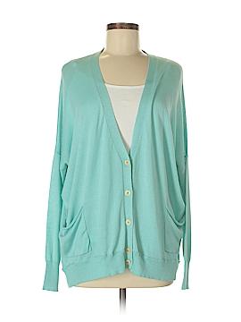 Cullen Silk Cardigan Size XS