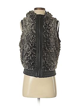 YMI Faux Fur Jacket Size M