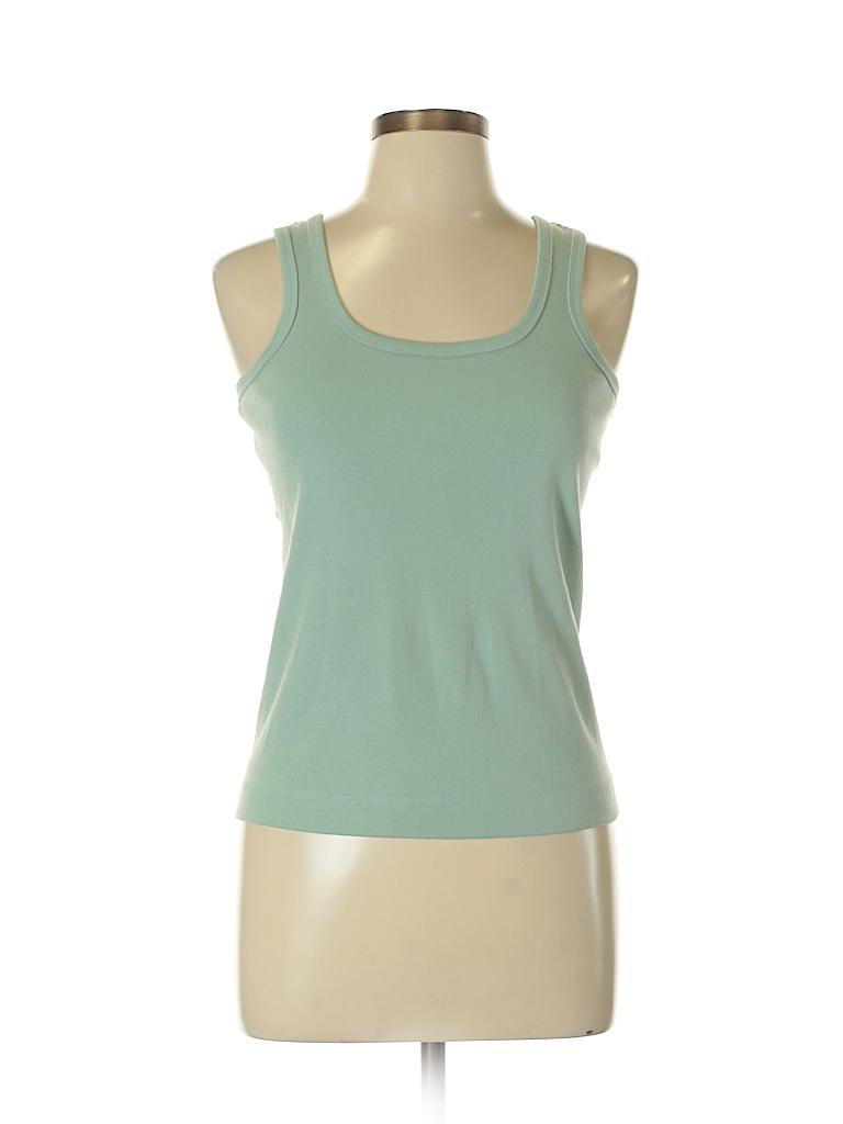 Harold's Women Sleeveless T-Shirt Size L