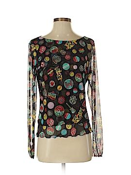 Escada Long Sleeve Blouse Size 38 (EU)