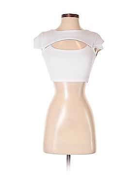 Codigo Short Sleeve Top Size S