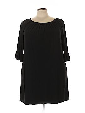 MSK Casual Dress Size 3X (Plus)