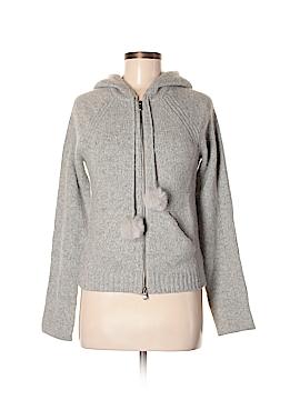 Express Wool Cardigan Size M