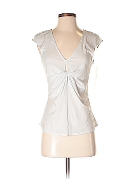 Chaiken Short Sleeve Top Size S