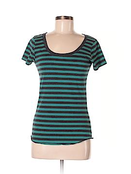 Zine Short Sleeve T-Shirt Size M