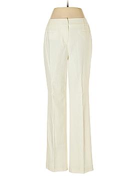 Cato Linen Pants Size 4