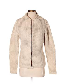 Paraphrase Wool Cardigan Size S