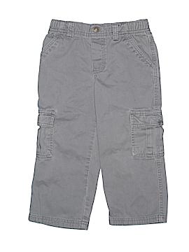 Toughskins Cargo Pants Size 3T