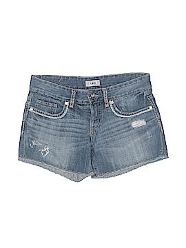 Leo & Nicole Denim Shorts Size 27