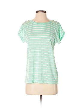 Stylus Short Sleeve Top Size S