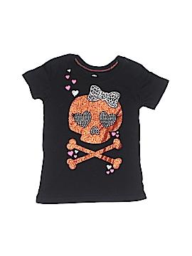 Pumpkin Short Sleeve T-Shirt Size 4 - 5