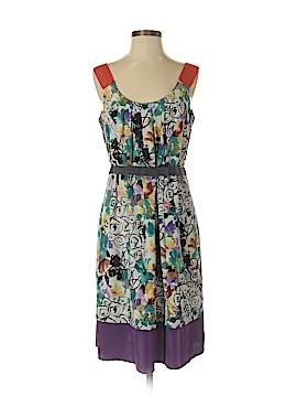 Simply Vera Vera Wang Casual Dress Size 10