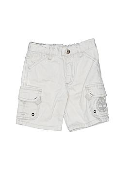Timberland Cargo Shorts Size 12 mo