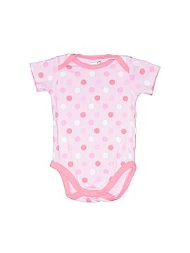 Baby 8 Short Sleeve Onesie Size 0-3 mo