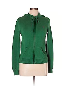 Ralph Lauren Sport Cardigan Size L