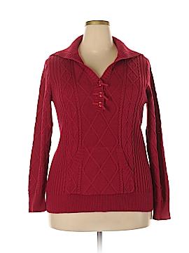 Venezia Pullover Sweater Size 18 Plus (3) (Plus)