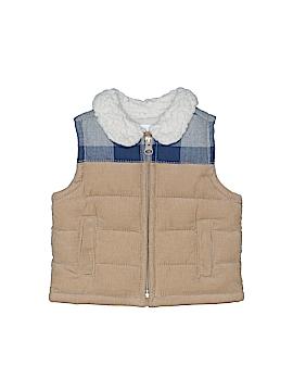 Old Navy Vest Size 0-3 mo