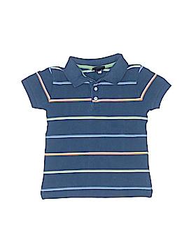 Cherokee Short Sleeve Polo Size 3