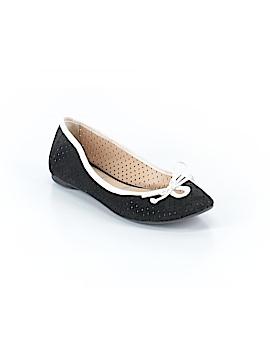 Elle Flats Size 5