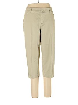 Dockers Khakis Size 14