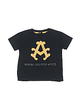 Akademiks Short Sleeve T-Shirt Size 3T